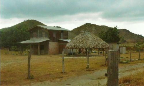 Zdjecie GUJANA / Płd. Gujana / Lethem / Prowincja