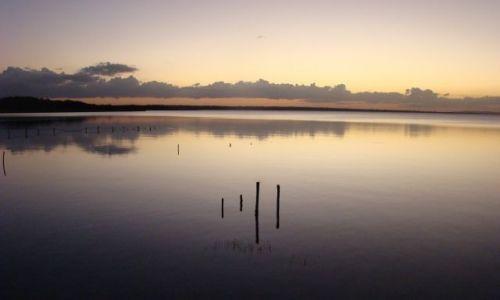 Zdjecie GWATEMALA / - / El Ramate / Jezioro Peten Itza