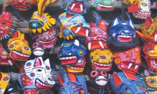 Zdjęcie GWATEMALA / Cicicasteltenango / Cicicasteltenango / na targu w Cicicasteltenango