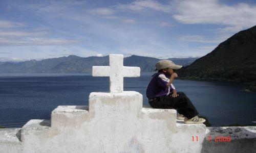 Zdjecie GWATEMALA / Interior / Interior / Gwatemalskie refleksje
