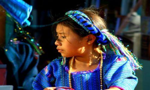 Zdjecie GWATEMALA / Pachanachel / okolice jeziora Atitlan / Nie chce mi sie z Toba gadac