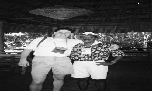 GWATEMALA / brak / Tikal /Gwatemala/ / Tikal - z lokalnym przewodnikiem
