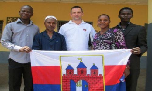 Zdjęcie GWINEA / Afryka Zachodnia / Gwinea Konakry / Gwinea Konakry - Labe