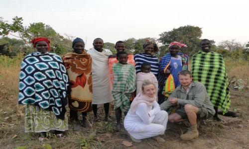 Zdjęcie GWINEA BISSAU / Afryka Zachodnia  / no idea  / zycie wiejskie