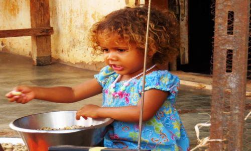 Zdjęcie GWINEA BISSAU / Wyspy Bijagos / Indena / Zabawa