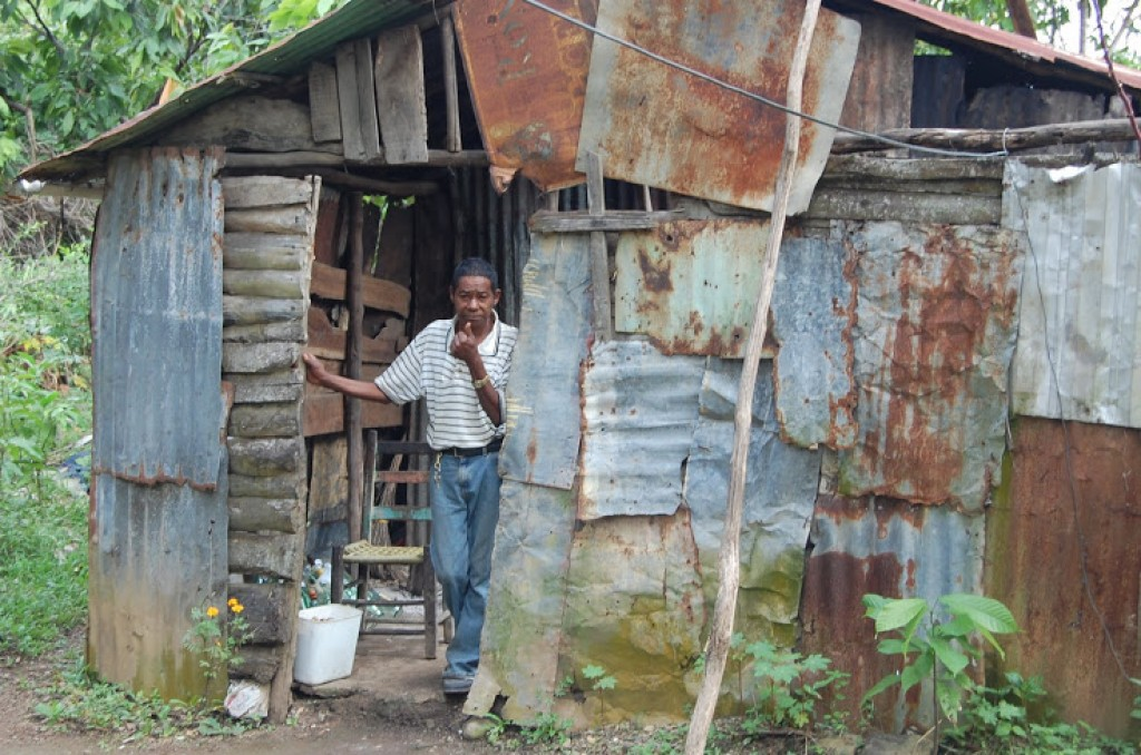 Zdjęcia: Ouest, Live, HAITI
