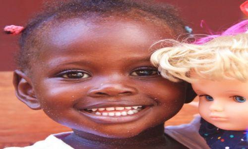 Zdjecie HAITI / - / Haiti / Haitanka