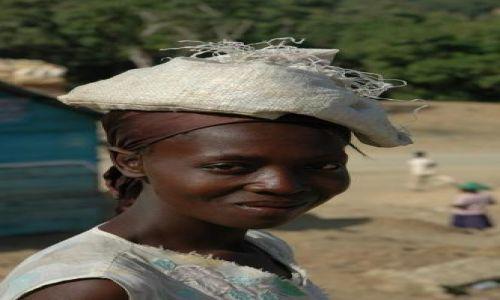 Zdjecie HAITI / brak / HAITI / LUDZIE HAITI