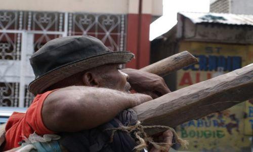 Zdjęcie HAITI / brak / Port au Prince / Haiti przed tragedią
