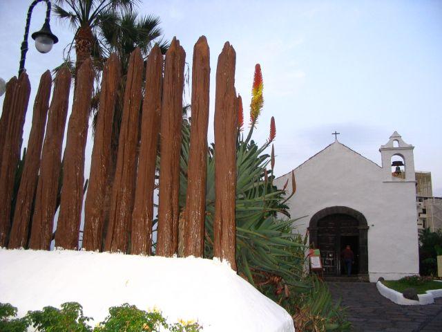 Zdjęcia: Teneryfa, Puerto de la Cruz, HISZPANIA