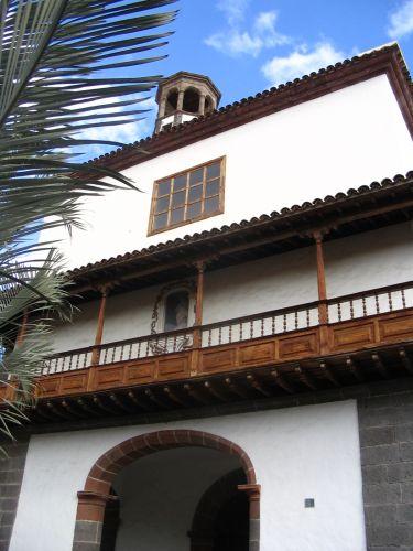 Zdj�cia: Teneryfa, Santa Cruz de Tenerife, HISZPANIA