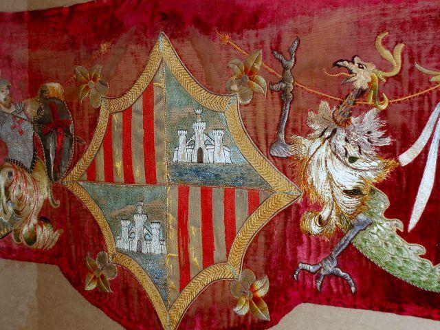 Zdjęcia: zamek Bellver , Poludnie Majorki, Majorka-Pqlma, HISZPANIA