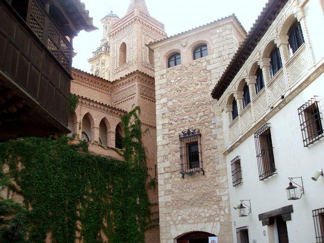 Zdjęcia: Pueblo Espanol, Poludnie Majorki, Majorka-Palma, HISZPANIA