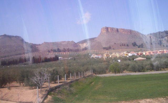 Zdjęcia: Andaluzja, Andaluzja, gdzieś w Andaluzji, HISZPANIA