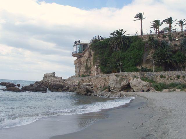 Zdjęcia: Miasteczko Nerja, Andaluzja-Costa del Sol, Andaluzja-Nerja, HISZPANIA