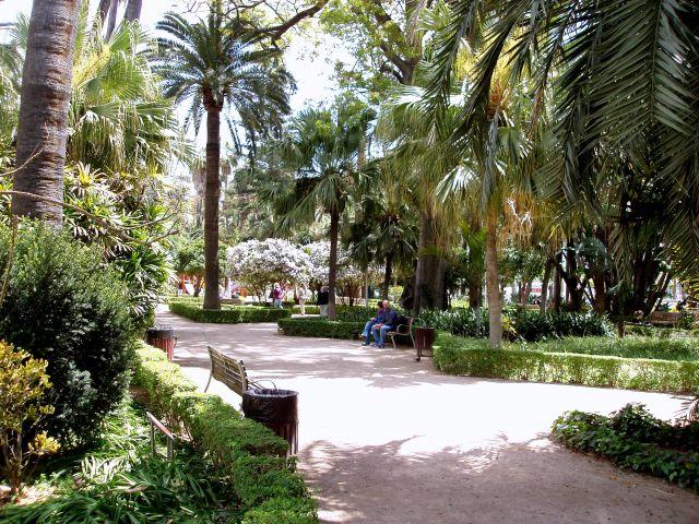 Zdjęcia: miasto Malaga, Poludnie Hiszpanii, Andaluzja-Malaga, HISZPANIA