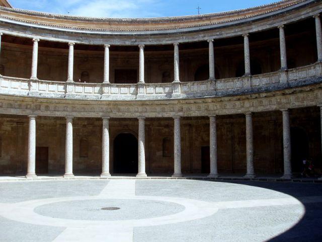Zdjęcia: Granada-Alhambra, Poludnie Hiszpanii, Andaluzja-Granada-Alhambra, HISZPANIA