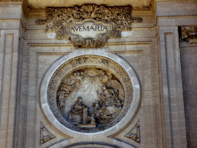 Zdjęcia: miasto Granada-katedra, Poludnie Hiszpanii, Andaluzja-Granada-katedra, HISZPANIA