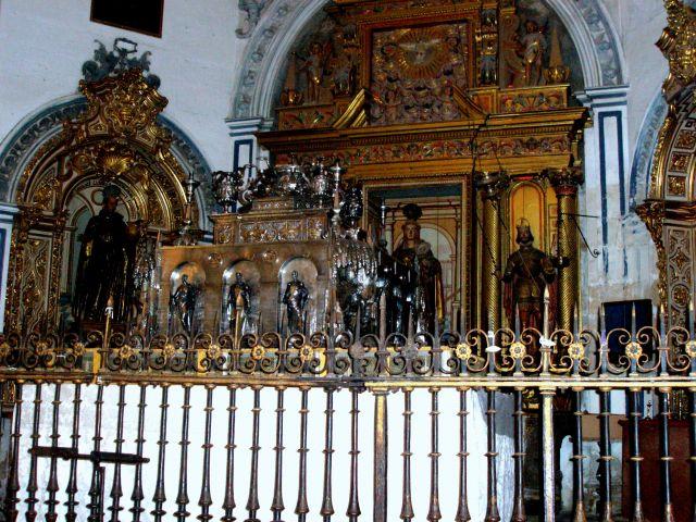 Zdjęcia: katedra w Granadzie, Poludnie Hiszpanii, Granada-katedra, HISZPANIA