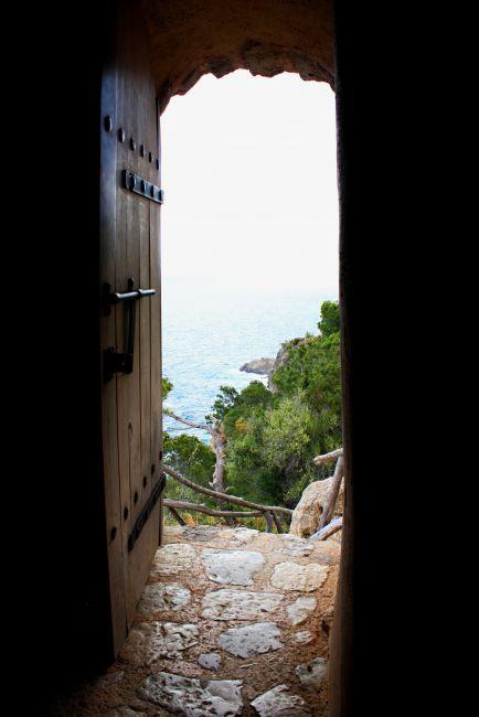 Zdjęcia: północno-wschodnia część wyspy, Majorka, Otwórz drzwi do swego szczęścia..., HISZPANIA