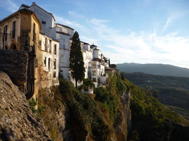 Zdjęcia: Ronda, Andaluzja, magic moment, magic place , HISZPANIA