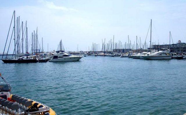 Zdjęcia: miasto Alicante, Srodkowa Hiszpania (Walencja), Alicante-Hiszpania, HISZPANIA