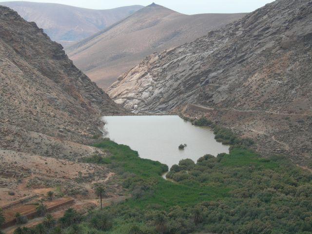 Zdj�cia: Betancuria, Fuerteventura, Zaparcie, HISZPANIA