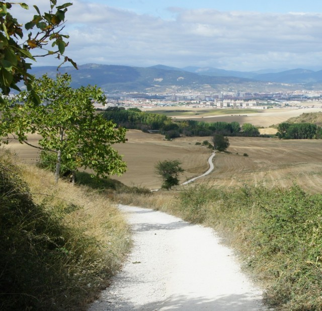 Zdjęcia: Uterga, Navarra, Camino, HISZPANIA