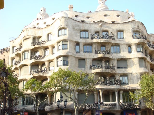 Zdjęcia: Barcelona, ..., HISZPANIA