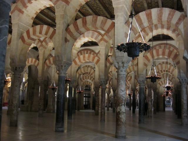 Zdjęcia: Kordoba, Andaluzja, Meczet, HISZPANIA