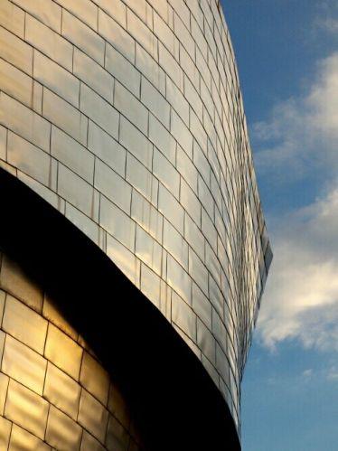 Zdjęcia: Bilbao, kraj Basków, Gugi, HISZPANIA