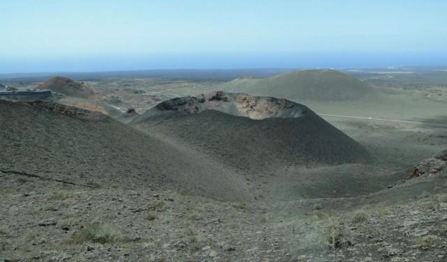 Zdjęcia: Lanzarote, Wyspy Kanaryjskie, Wulkaniczne klimaty (3), HISZPANIA