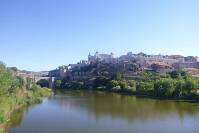 Zdjęcia: Toledo, Kastylia-La Mancha, Toledo, HISZPANIA