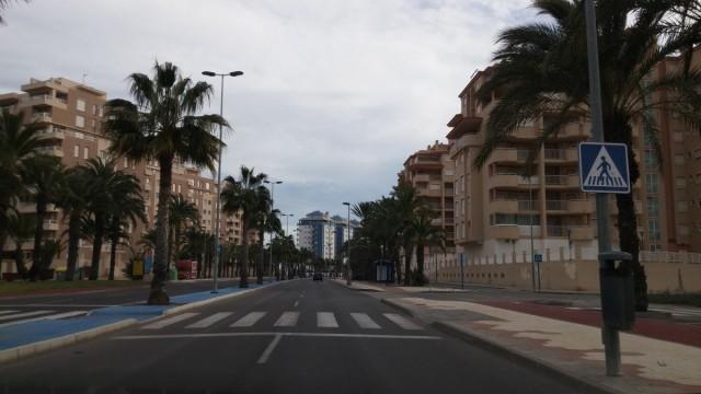 Zdjęcia: La Manga , Murcia, La Manga , HISZPANIA