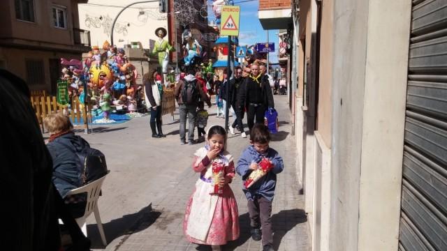 Zdjęcia: Betera, Walencja, Hiszpanie, HISZPANIA