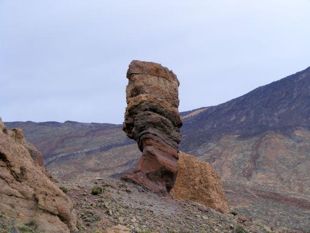 Zdjęcia: Teide, Teneryfa, palec boży, HISZPANIA