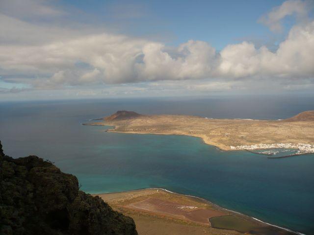 Zdjęcia: Lanzarote, Lanzarote, 3 zywioly w harmonii, HISZPANIA