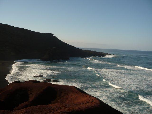 Zdjęcia: Lanzarote, Lanzarote, kontrasty, HISZPANIA