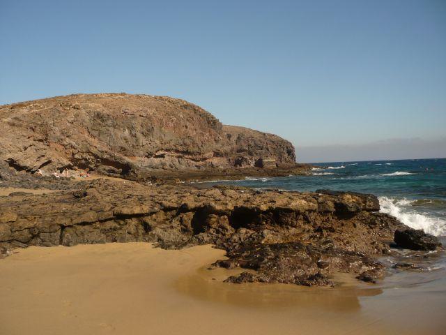Zdjęcia: Lanzarote, Lanzarote, gdzies na Lanzarote, HISZPANIA