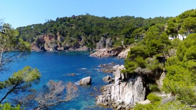 Zdjęcia: Calella de Palafrugell, Katalonia, Costa Brava, HISZPANIA