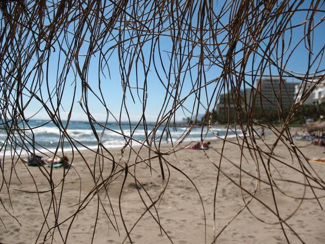 Zdjęcia: Marbella, Andaluzja, za slomkowym kapeluszem - Marbella, HISZPANIA