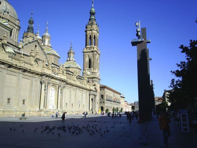 Zdjęcia: Saragossa, Saragossa, HISZPANIA