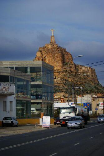 Zdjęcia: Murcia, Costa Blanca, okolice Murcii, HISZPANIA