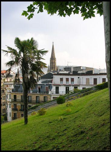 Zdjęcia: San Sebastian, Palma, HISZPANIA