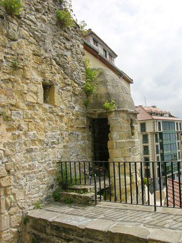 Zdjęcia: San Sebastian, Stare i nowe, HISZPANIA