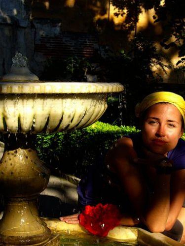 Zdjęcia: Alhambra, Andaluzja, Andaluzyjsko popołudniowo, HISZPANIA
