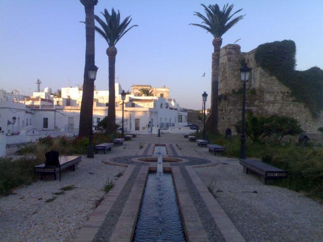 Zdjęcia: Tarifa, Andaluzja, Mauretańskie , HISZPANIA