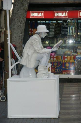Zdjęcia: Barcelona, Barcelona, Praca w Barcelonie??, HISZPANIA