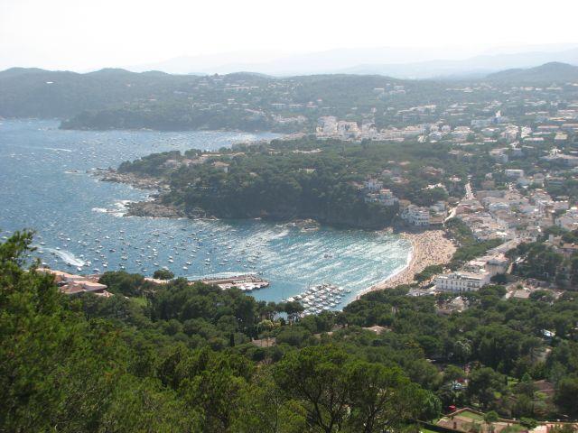 Zdjęcia: Faro de San Sebastian , COSTA BRAVA, COSTA BRAVA, HISZPANIA