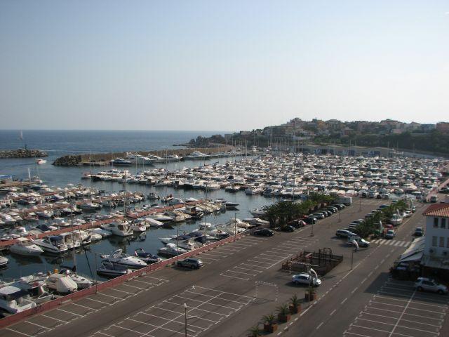 Zdj�cia: PALAMOS, COSTA BRAVA, Port de Palamos, HISZPANIA
